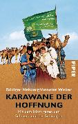 Cover-Bild zu Nehberg, Rüdiger: Karawane der Hoffnung