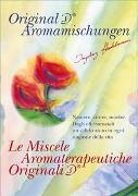 Cover-Bild zu Stadelmann, Ingeborg: Le Miscele Aromaterapeutiche Originali