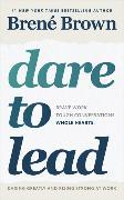 Cover-Bild zu Brown, Brené: Dare to Lead