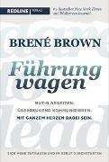 Cover-Bild zu Brown, Brené: Dare to lead - Führung wagen