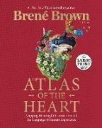 Cover-Bild zu Brown, Brené: Atlas of the Heart