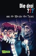 Cover-Bild zu Die drei ??? und der Meister des Todes von Erlhoff, Kari (Erz.)