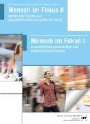 Cover-Bild zu Dr. Höhne, Anke: Paketangebot Mensch im Fokus Band I und Band II