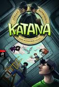Cover-Bild zu Banscherus, Jürgen: Katana - Das schwarze Licht
