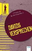 Cover-Bild zu Banscherus, Jürgen: Davids Versprechen