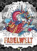Cover-Bild zu Good Wives and Warriors: Fabelwelt