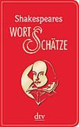 Cover-Bild zu Shakespeares Wort-Schätze von Shakespeare, William