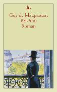 Cover-Bild zu Bel-Ami von Maupassant, Guy de