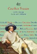Cover-Bild zu Goethes Frauen von Kiermeier-Debre, Joseph