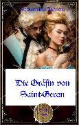 Cover-Bild zu Die Gräfin von Saint-Geran (eBook) von Dumas, Alexandre