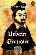 Cover-Bild zu Urbain Grandier (eBook) von Dumas, Alexandré