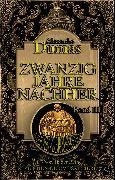 Cover-Bild zu Zwanzig Jahre nachher. Band III (eBook) von Dumas, Alexandre