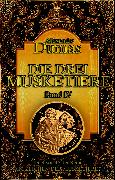 Cover-Bild zu Die drei Musketiere. Band IV (eBook) von Dumas, Alexandre