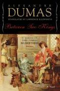 Cover-Bild zu Between Two Kings (eBook) von Ellsworth, Lawrence