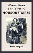 Cover-Bild zu Les trois mousquetaires (eBook) von Dumas, Alexandre