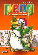 Cover-Bild zu Ziegler, Helmut: Peng, Weihnacht am Vulkan (eBook)