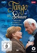 Cover-Bild zu Beck, Susanne: Tango im Schnee