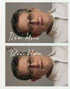 Cover-Bild zu Horn, Roni: Roni Horn aka Roni Horn