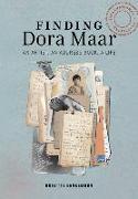 Cover-Bild zu Benkemoun, Brigitte: Finding Dora Maar: An Artist, an Address Book, a Life