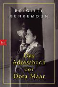 Cover-Bild zu Benkemoun, Brigitte: Das Adressbuch der Dora Maar