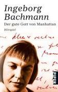 Cover-Bild zu Bachmann, Ingeborg: Der gute Gott von Manhattan