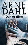 Cover-Bild zu Dahl, Arne: Dunkelziffer