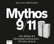 Cover-Bild zu Bröckers, Mathias: Mythos 9/11