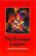 Cover-Bild zu The Foreign Legion (eBook) von Lispector, Clarice