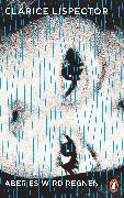 Cover-Bild zu Aber es wird regnen (eBook) von Lispector, Clarice