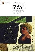 Cover-Bild zu Breath of Life (eBook) von Lispector, Clarice