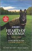 Cover-Bild zu Reed, Terri: Hearts of Courage