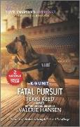 Cover-Bild zu Reed, Terri: Fatal Pursuit