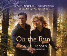 Cover-Bild zu Hansen, Valerie: On the Run