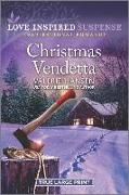 Cover-Bild zu Hansen, Valerie: Christmas Vendetta