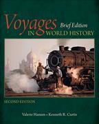 Cover-Bild zu Hansen, Valerie: Voyages in World History, Brief