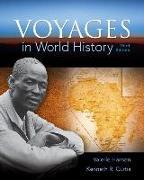 Cover-Bild zu Curtis, Ken: Voyages in World History