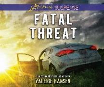 Cover-Bild zu Hansen, Valerie: Fatal Threat