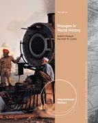 Cover-Bild zu Curtis, Ken (California State University, Long Beach): Voyages in World History, International Edition