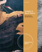 Cover-Bild zu Curtis, Kenneth R. (California State University, Long Beach): Voyages in World History, Complete, Brief International Edition