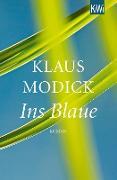 Cover-Bild zu Modick, Klaus: Ins Blaue (eBook)