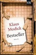 Cover-Bild zu Modick, Klaus: Bestseller (eBook)