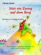 Cover-Bild zu Sitzt ein Zwerg auf dem Berg