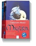 Cover-Bild zu Malfuria - Die Trilogie