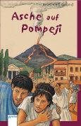 Cover-Bild zu Asche auf Pompeji