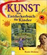 Cover-Bild zu Kunst - Ein Entdeckerbuch für Kinder