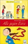 Cover-Bild zu Alle gegen Esra