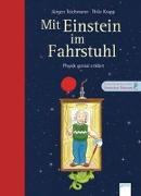 Cover-Bild zu Mit Einstein im Fahrstuhl