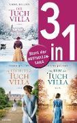 Cover-Bild zu Jacobs, Anne: Die Tuchvilla-Saga Band 1-3: - Die Tuchvilla / Die Töchter der Tuchvilla / Das Erbe der Tuchvilla (3in1-Bundle) (eBook)