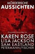 Cover-Bild zu Benedict, Laura: Mörderische Aussichten: Thriller & Krimi bei Knaur (eBook)