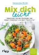 Cover-Bild zu Pichl, Veronika: Mix dich leicht